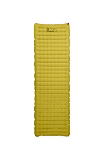 Nemo Tensor Insulated Sleeping Pad, 25 Regular