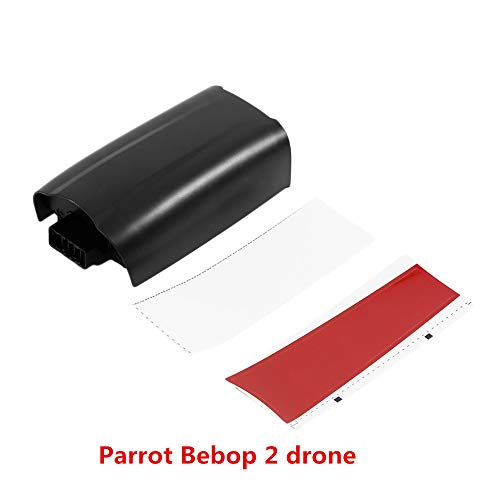 MeterMall 3100mAh 11.1V Lipo Battery for Parrot Bebop 2 Drone Battery Upgraded RC Quadcopter Parts