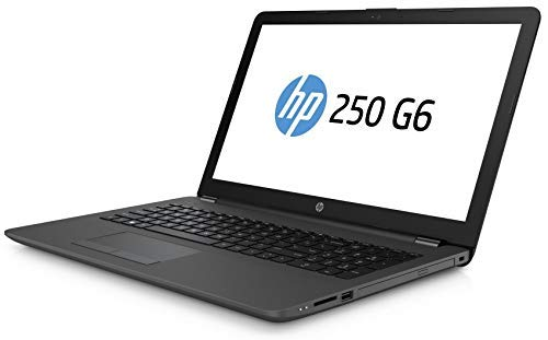 HP 15,6 Zoll Notebook Intel N4000, 2.6 GHz, 4GB DDR4, 1000GB S-ATA kaufen  Bild 1*
