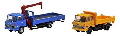 TomyTEC 974888 Camion Kit C Modèle Kit