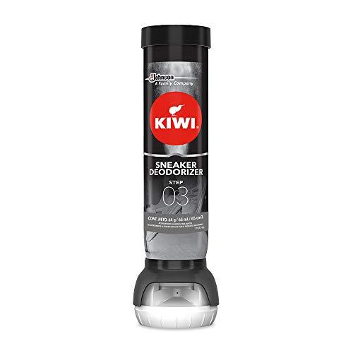 Desodorante Zapatos marca KIWI