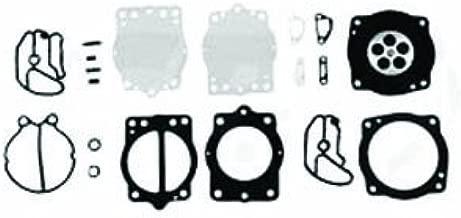 Keihin CDK-II Carburetor Rebuild Kit Kawasaki/Polaris