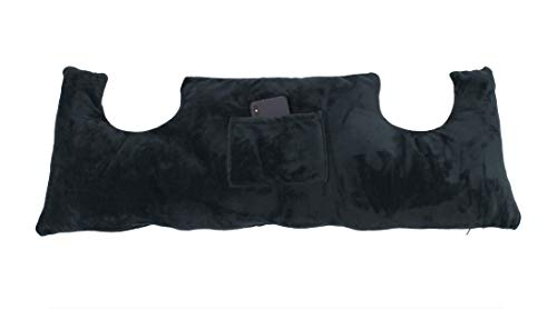 Mastectomy Post Op Chest Pillow (Grey)