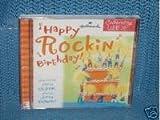 Happy Rockin Birthday, Hallmark