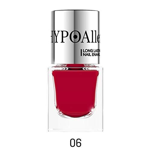 Bell Hypoallergenic Esmalte de uñas de larga duración disponible en 20 colores duraderos (06-115)