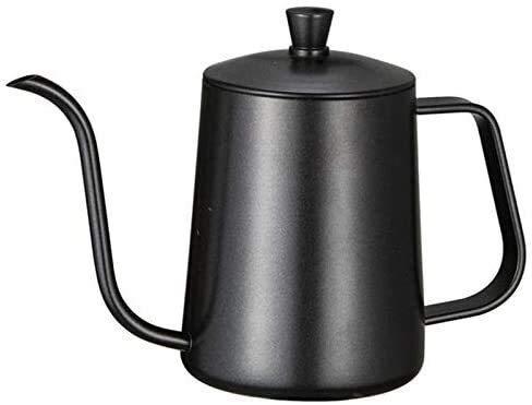 Tetera silbante Hervidor de café Acero Inoxidable PUNCO Pot