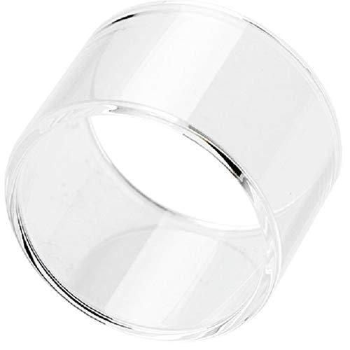Waipawama Wismec Elabo Ersatzglas Tank Glas Pyrex, 4,9 ml
