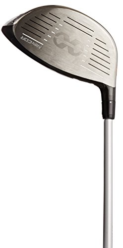 Nike Golf Men's Victory Red Speed Straight Fit Graphite Driver (Right, Nike Fubuki K Graphite, Regular, 9.5-Degrees)