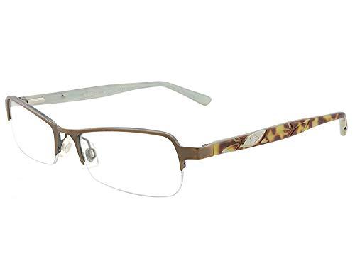 Óculos de Grau Mormaii Feminino Metal 1651 150 Tam.52