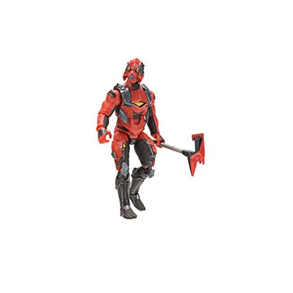 Fortnite Set de juego con 2 Figuras, multicolor (Jazwares FNT0115) 5