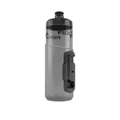 Fidlock Trinkflasche mit Connector Twist Transparent Gr. 600 ml