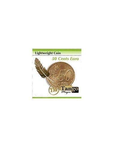 50 cts d'Euro léger