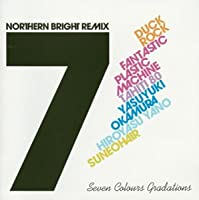Seven Colours Gradations
