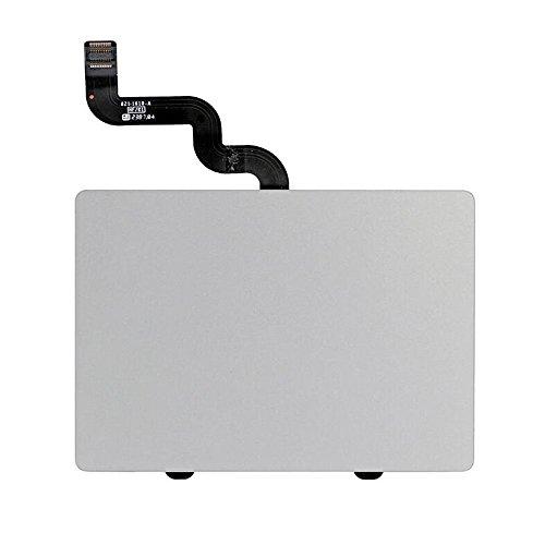 Preisvergleich Produktbild OLVINS Touchpad Trackpad für Apple MacBook Pro 15'' A1398 Retina Trackpad Touchpad mit Kabel 8211610-A Jahr 2012