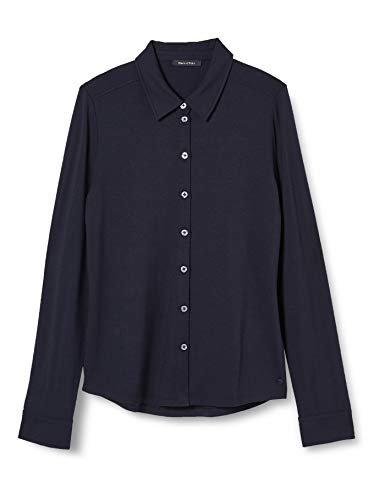 Marc O'Polo Damen M07205252505 Bluse, 812, XL
