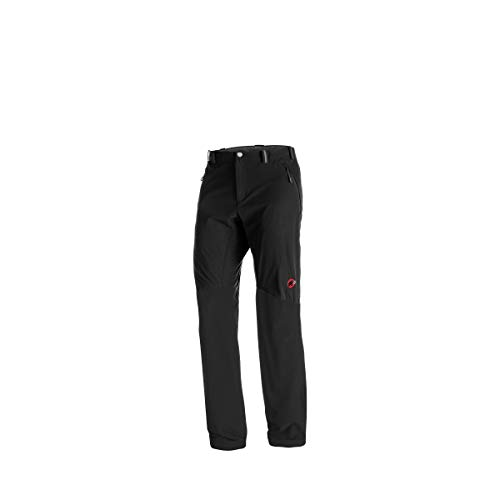 Mammut Courmayeur So Pants Black 94-46 Long