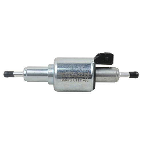 SCSN Für Standheizung Dosierpumpe Kraftstoffpumpe 12V 1320292A 9012868C 89372A DP30.2