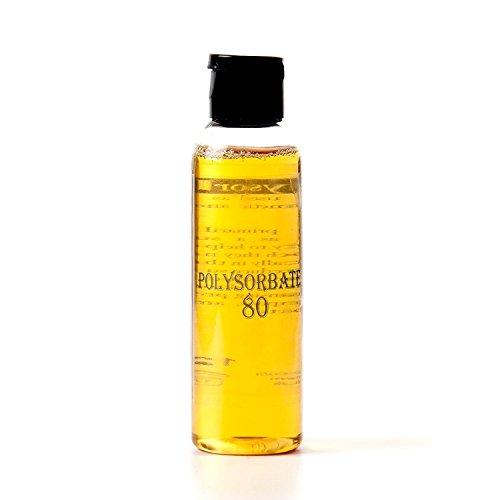 Polysorbat 80 - (Lösungsmittel), 125 g