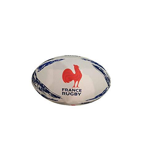 Gilbert - Balón de Rugby de Francia Talla 5