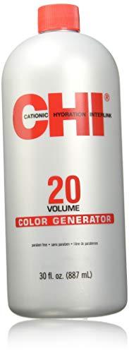 Farouk, soin du poil et du Cuir chevelu (Couleur Generator 20 Vol) – 887 ML.