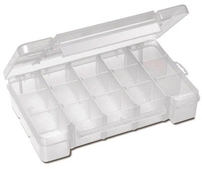 Akro-Mils Parts Storage Case in Set Small of 12 Genuine National uniform free shipping