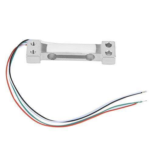 Báscula de celda de Carga del Sensor de ponderación del Sensor de Carga para la báscula de baño del Cuerpo Humano de la báscula Arduino