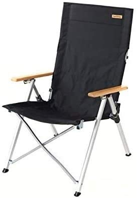 Chaises de camping Chaise de plage léger dossier réglable Durable Pliable Pliable Chaise de camping avec des chaises de plage de Sac à bandoulière pliant inclinable