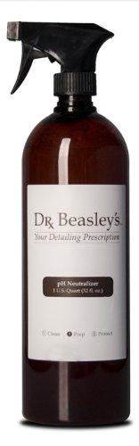 Dr. Beasley's A20D32 pH Neutralizer - 32 oz.