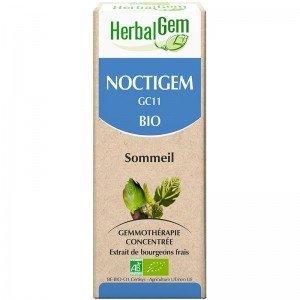 Herbalgem - Gemmothérapie Noctigem Complexe Sommeil 50 Ml (Bio)