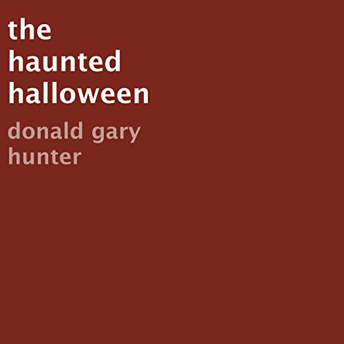 The Haunted Halloween  By  cover art