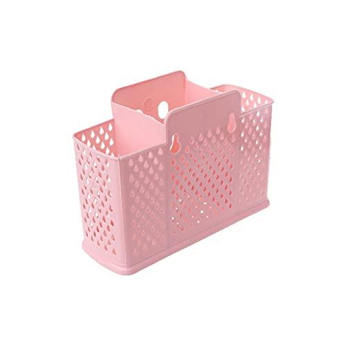 Wzdszuilsn Organizador Cubiertos, Caja de Cremallera de Drenaje de Cocina Cubiertos de Cubiertos Cuchara de Cuchara Caja de Almacenamiento de plástico