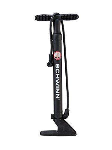 Schwinn Bicycle Floor Pump (16-Inch)