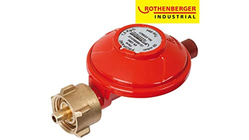Rothenberger Industrial 035921E, Druckregler 50mbar