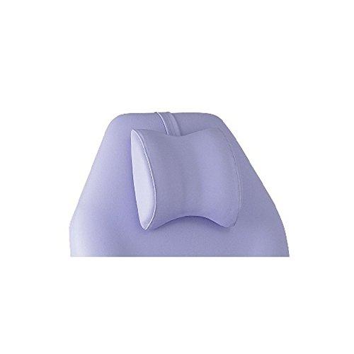 Kopfstütze ergonomisch für Sessel Luvia–acctetergo-sk- zertifiziert Frankreich Medical Industrie