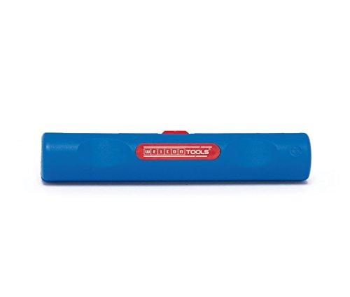 WEICON Coax-Stripper No. 2 Entmanteln & Abisolieren von 4,8 - 7,5 mm Koaxialkabeln