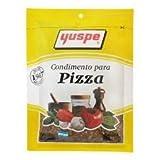 Yuspe- Condimento para Pizza - Típico Condimento Argentino - Para Preparacion de Salsas p...