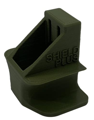 Magazine Loader for Smith & Wesson M&P Shield Plus 9mm