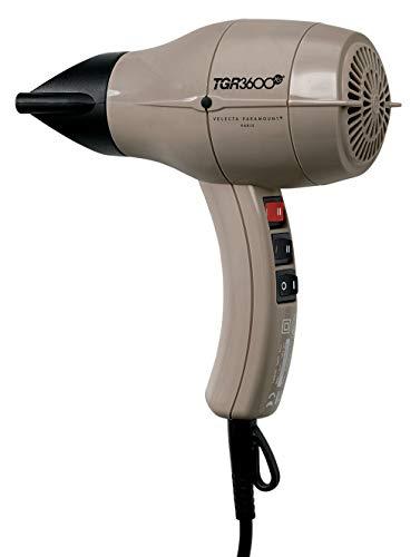 VELECTA PARAMOUNT TGR 3600 XS - Masilla para secador de pelo