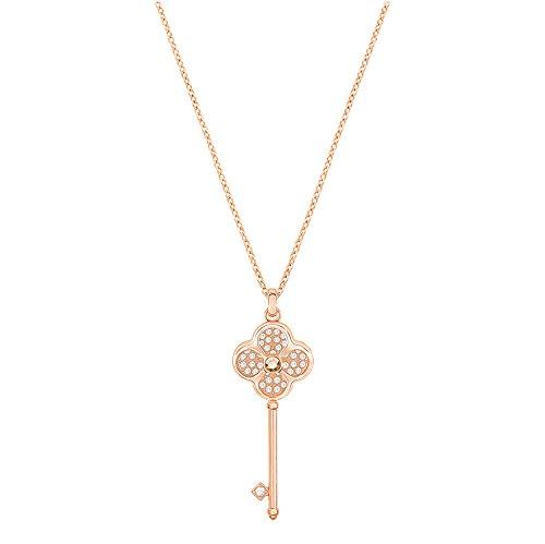 Swarovski Collar con colgante Mujer acero inoxidable - 5345515