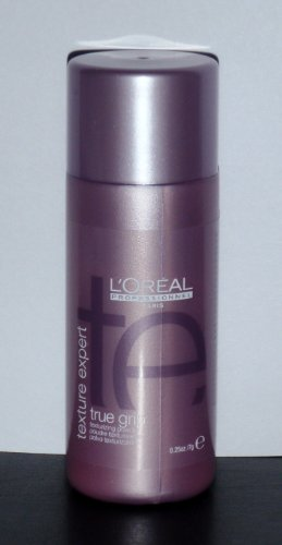 L'Oreal Texture Expert True Grip Texturizing Powder .25oz (7g)