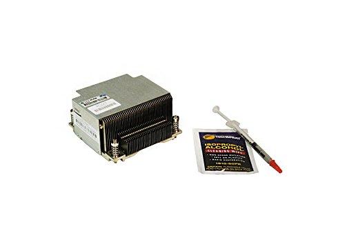 Hewlett Packard Enterprise 677090-001 Prozessor Heizkörper Computer Kühlkomponente - Computer Kühlkomponenten (Prozessor, Heizkörper, Intel® Xeon®, ProLiant DL380e Gen8)