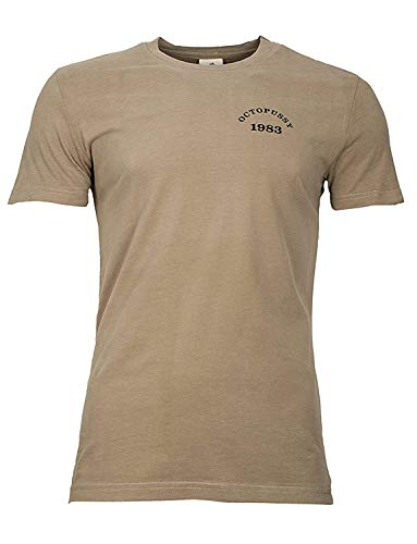 Chunk Herren T-Shirt OCTOPUSSY '83-L