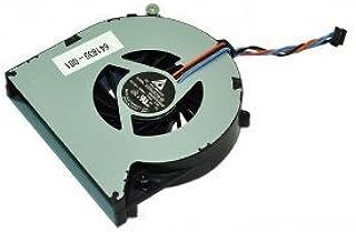 HP 730547 001 refacción para Notebook Ventilador de CPU
