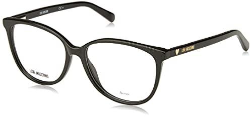 Occhiali da vista Love Moschino MOL558 Black 54/16/140 donna