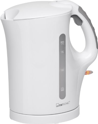 Clatronic WK 3445 electrical kettle - electric kettles