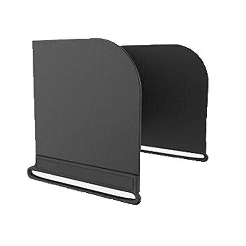 Zhuhaixmy Telefon Tablet Bildschirm Monitore Sonnenblende Sonnenhaube für DJI Spark/Mavic Pro Fernbedienung/ OSMO Handheld Stabilisator Monitore weniger als 220mm