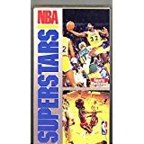 Sports Illustrated NBA Superstars VHS Tape