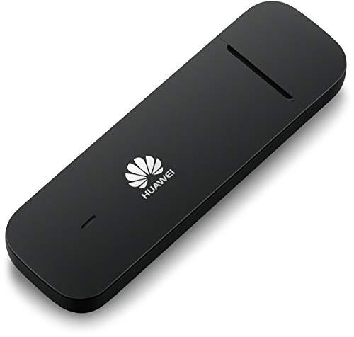 Huawei MS2372h 153 LTE Stick Black