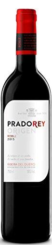 Vino Prado Rey Roble - 1 x 750 ml