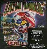 Vol. 2-Hip Hop